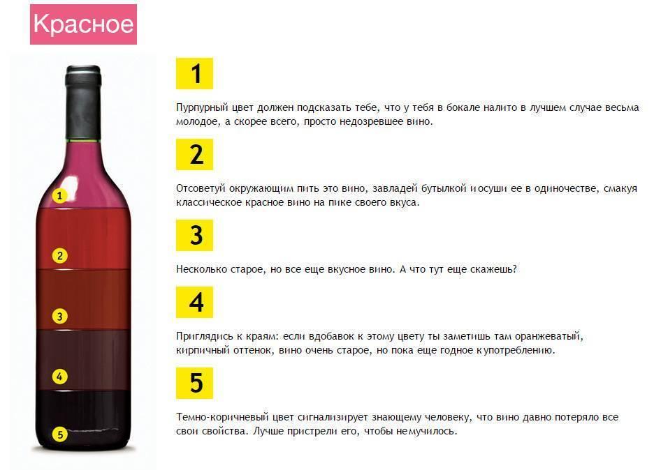 Чем отличается сухое вино от полусухого (основные отличия) | в чем разница