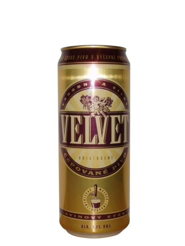 Velvet («вельвет»)