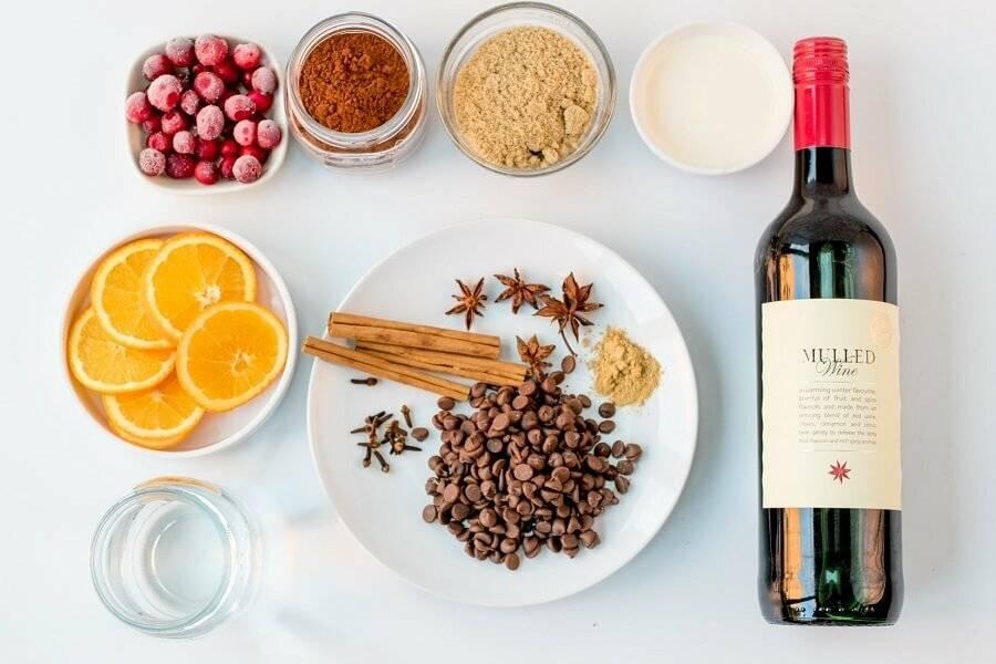 Классический глинтвейн: рецепты из англии и остальной европы