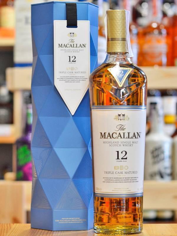 Виски макаллан (macallan): односолодовая гордость шотландии | inshaker | яндекс дзен