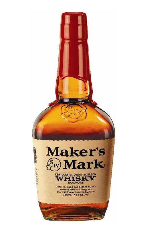 Makers mark виски: обзор, описание напитка, производство, цена