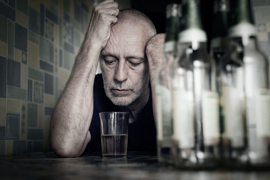 Что будет если закодированный человек выпьет спиртное
