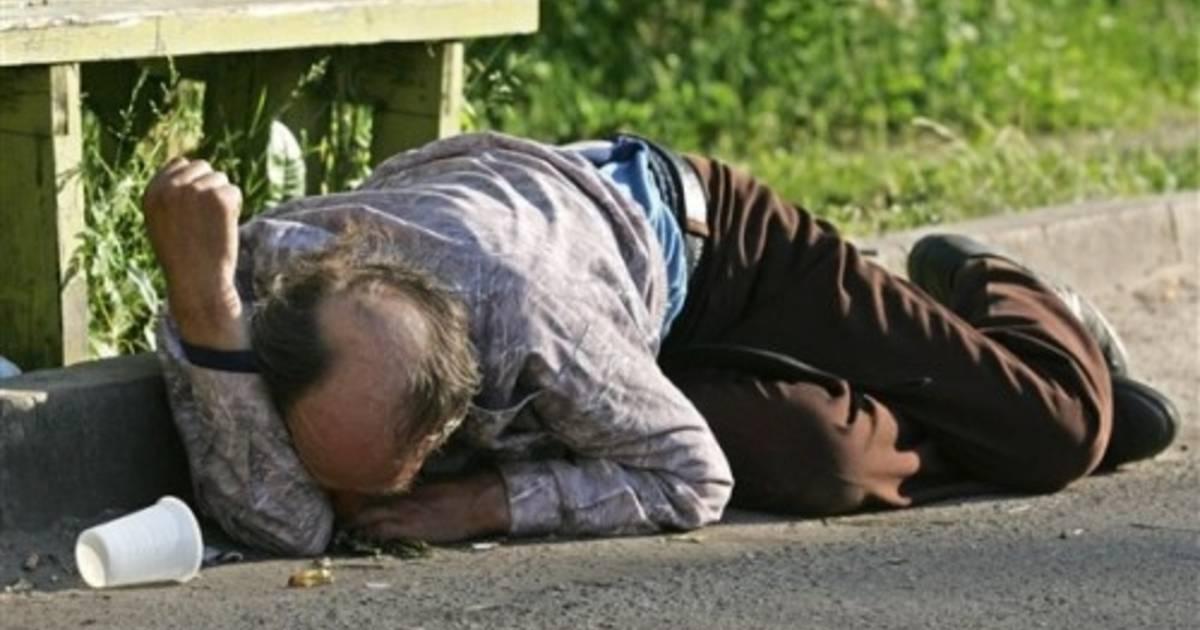 Признаки скорой смерти у алкоголика - от алкоголизма