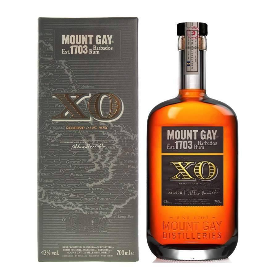 Ром mount gay (маунт гай): описание, цена, отзывы
