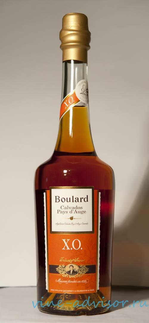 Кальвадос – бренди из яблок в традиции нормандских винокуров