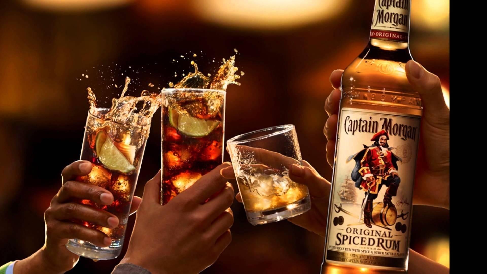 Пиратский напиток: почему мореплаватели так уважали ром