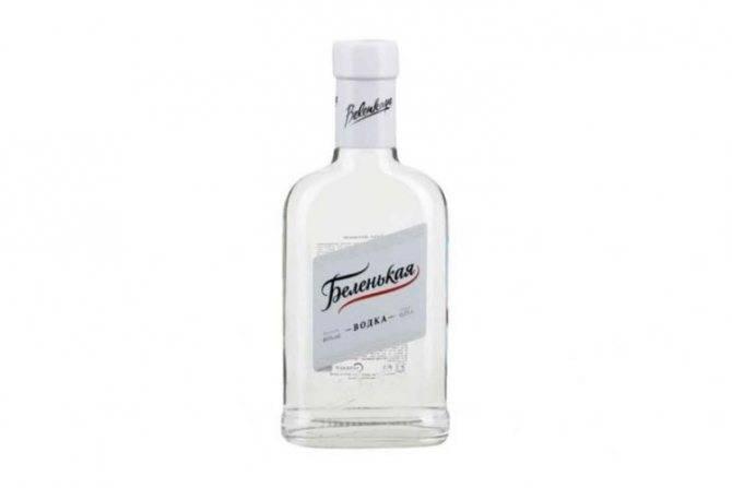 Сормовская водка вошла в рейтинг лучших водок продающихся в россии