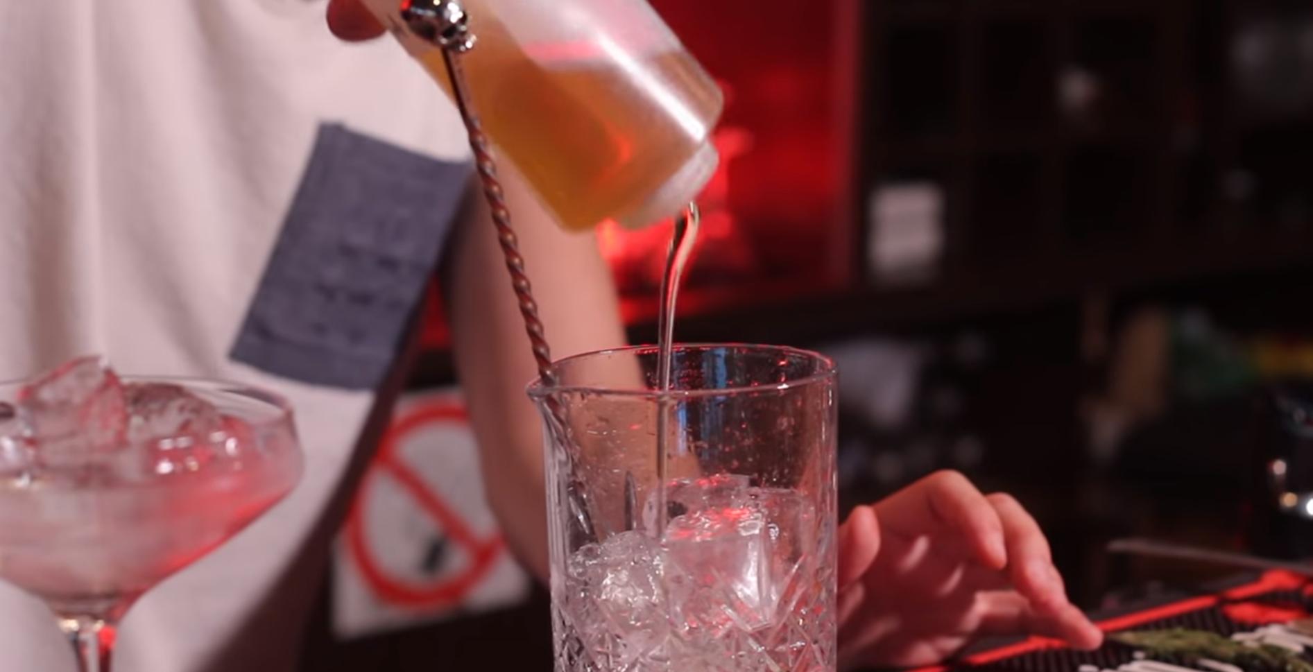 Коктейль «северное сияние»: от простого к сложному. коктейль «северное сияние» — красивое название водки с шампанским