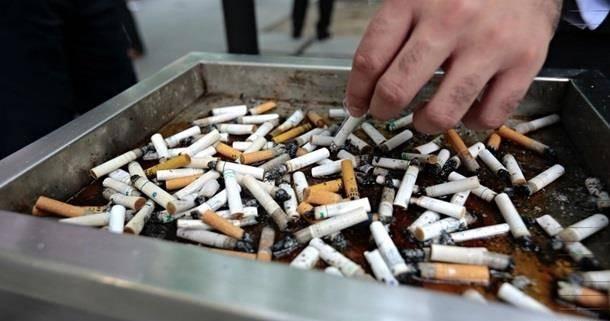 Курение в россии 2020: статистика, штрафы, смертность
