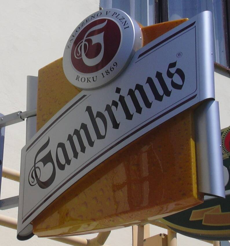Пиво гамбринус — чешские рецепты