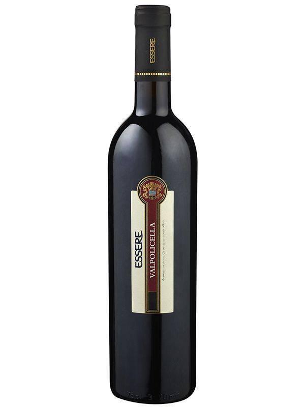Вино «вальполичелла» - итальянское вино из вероны