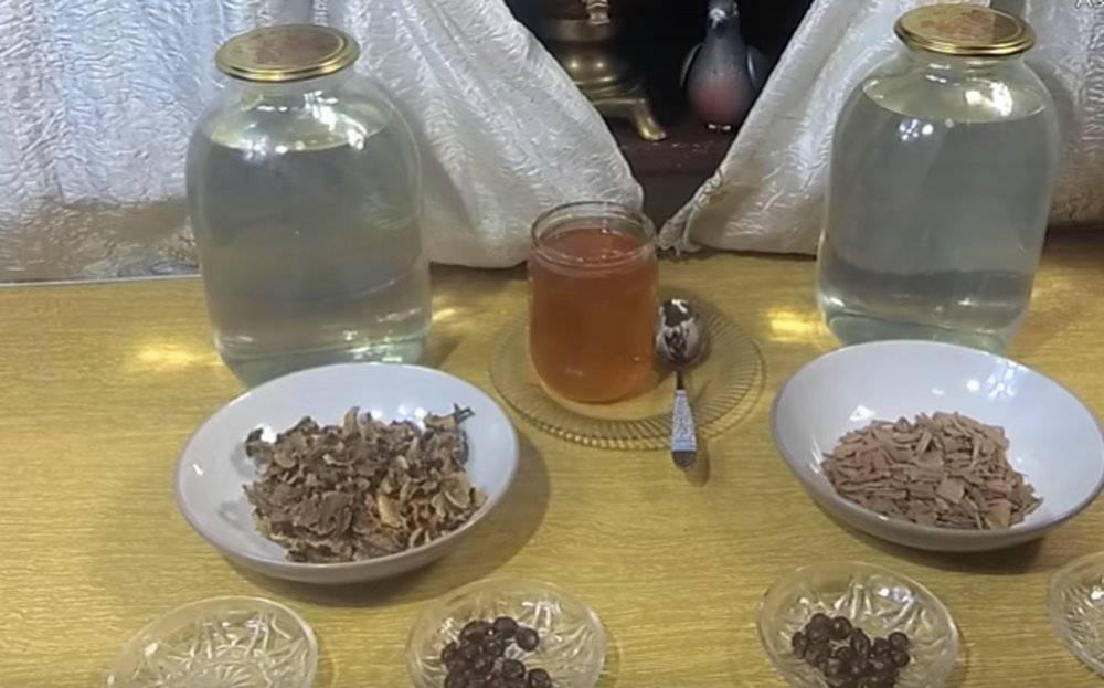 Коньяк из самогона в домашних условиях - рецепт приготовления