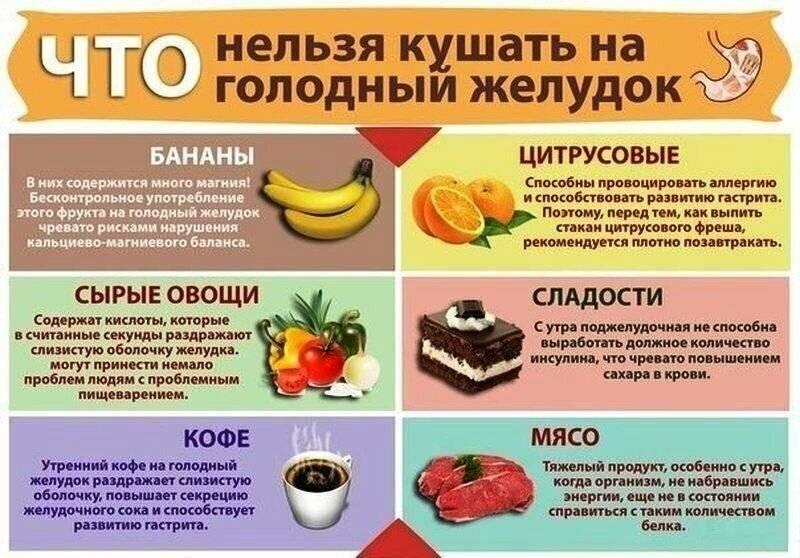 Почему с похмелья хочется есть: причины и потребности организма