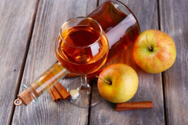 Яблочный сидр в домашних условиях – рецепты всех мастей