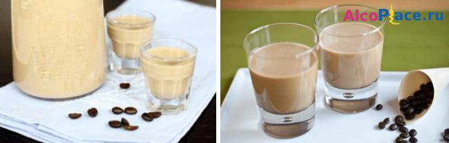 Молочный ликер в домашних условиях — рецепты