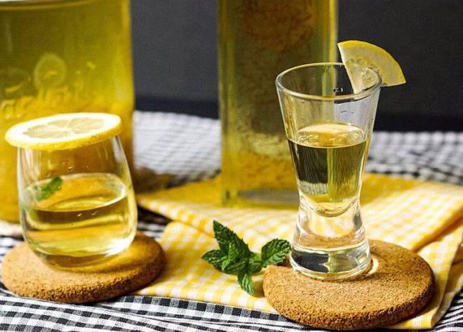 Лимонная водка: рецепт настойки лимонной на водке. секреты приготовления домашней лимонной настойки