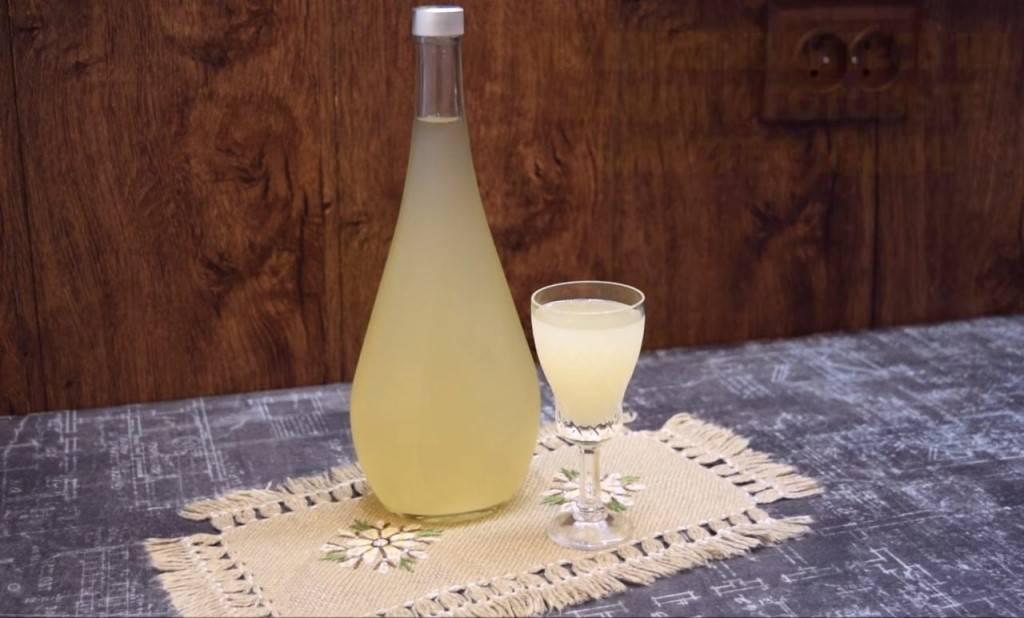 Настойка имбиря на водке для повышения потенции у мужчин - полезные свойства для здоровья