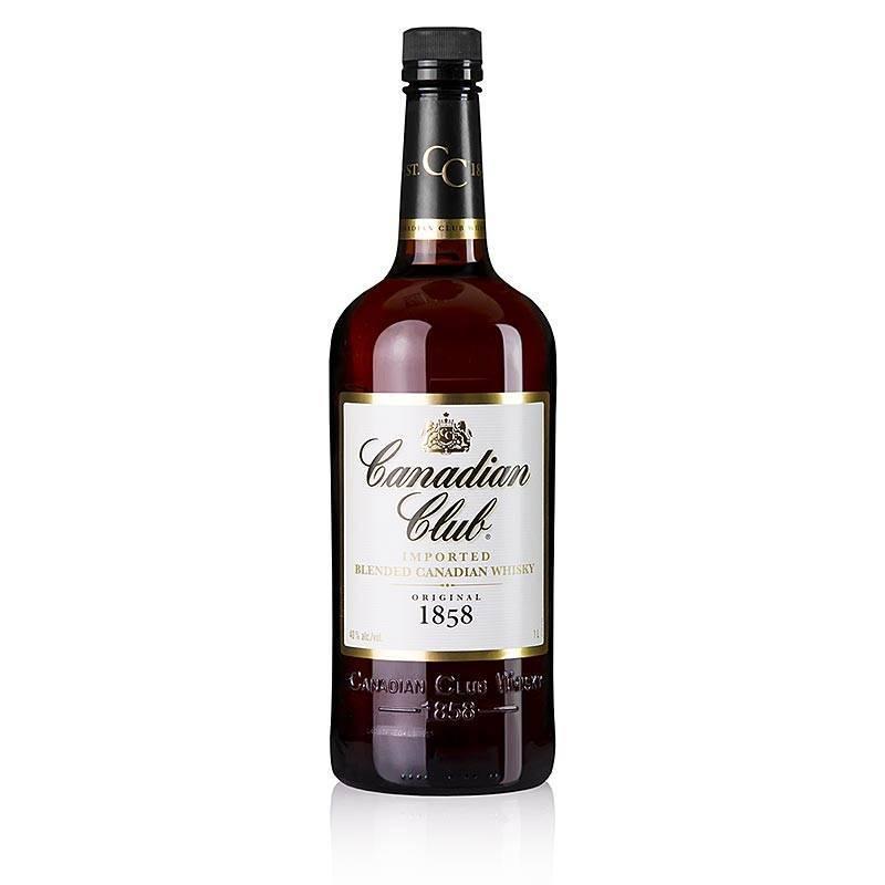Виски canadian club: популярные бленды родом из канады - международная платформа для барменов inshaker