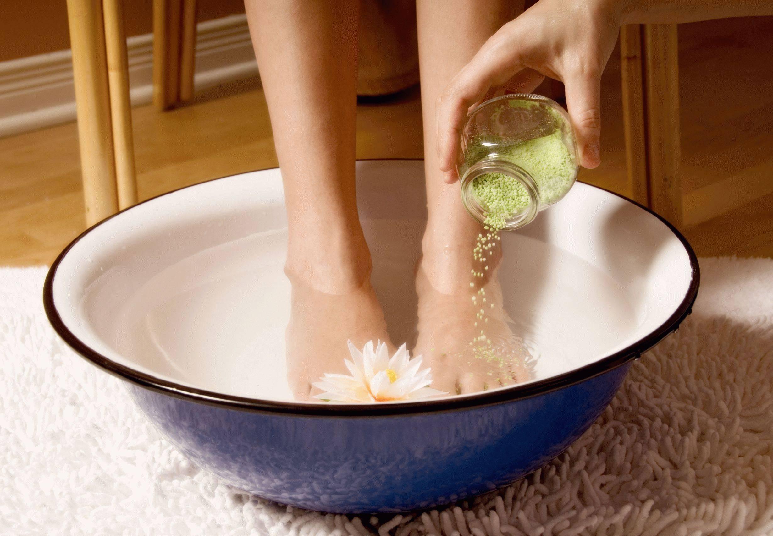 Как можно использовать водку с солью