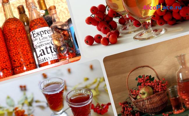 Как приготовить рябиновую наливку? особые рецепты в домашних условиях | про самогон и другие напитки ? | яндекс дзен