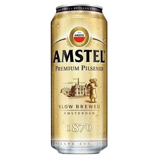 Пиво amstel (амстел) — особенности и характеристика нидерландского напитка