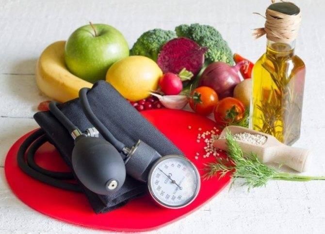 Диета при гипертонии: меню и рецепты на неделю при высоком давлении, питание для беременных, мужчин и женщин