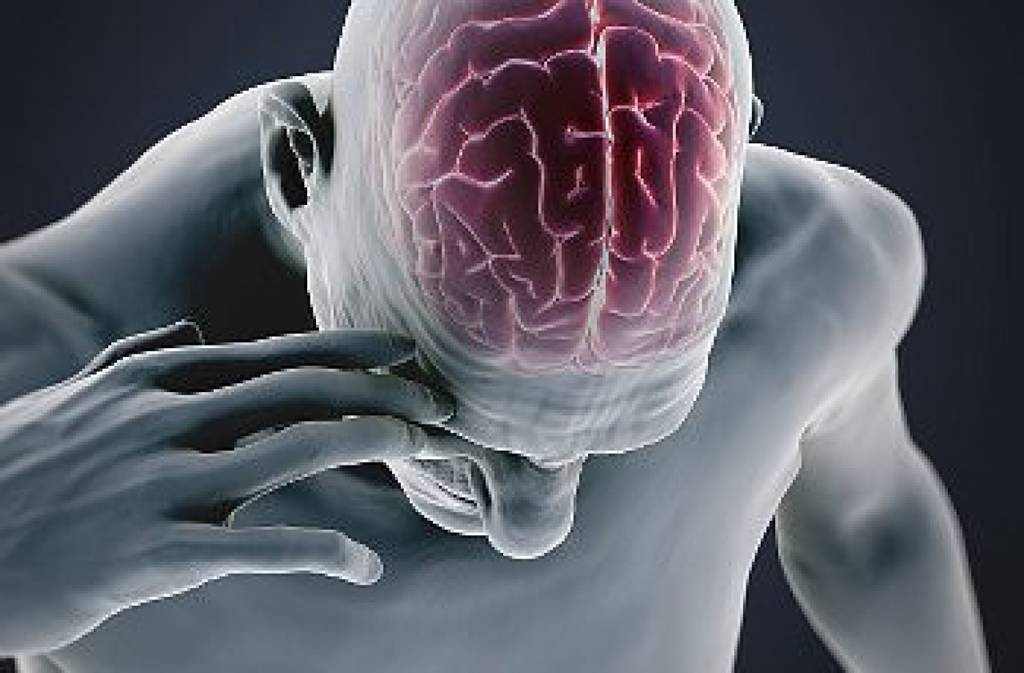 Отёк мозга – это… что такое отёк мозга?