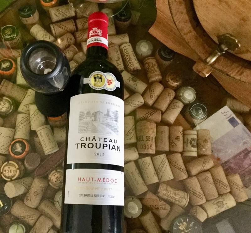 Натуральное вино из супермаркета: 5 лучших белых и красных вин