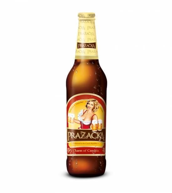Обзор пива полный нокаут
