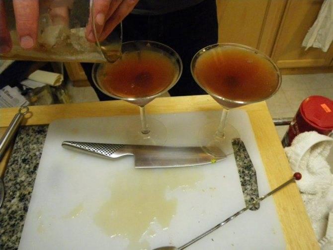 Рецепты вермута для приготовления в домашних условиях