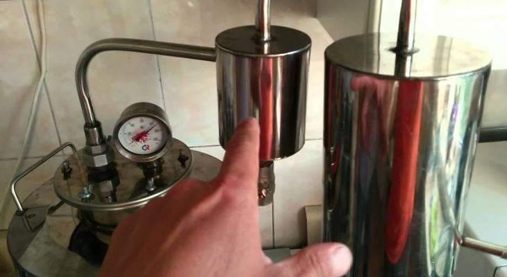 Как правильно гнать самогон в домашних условиях