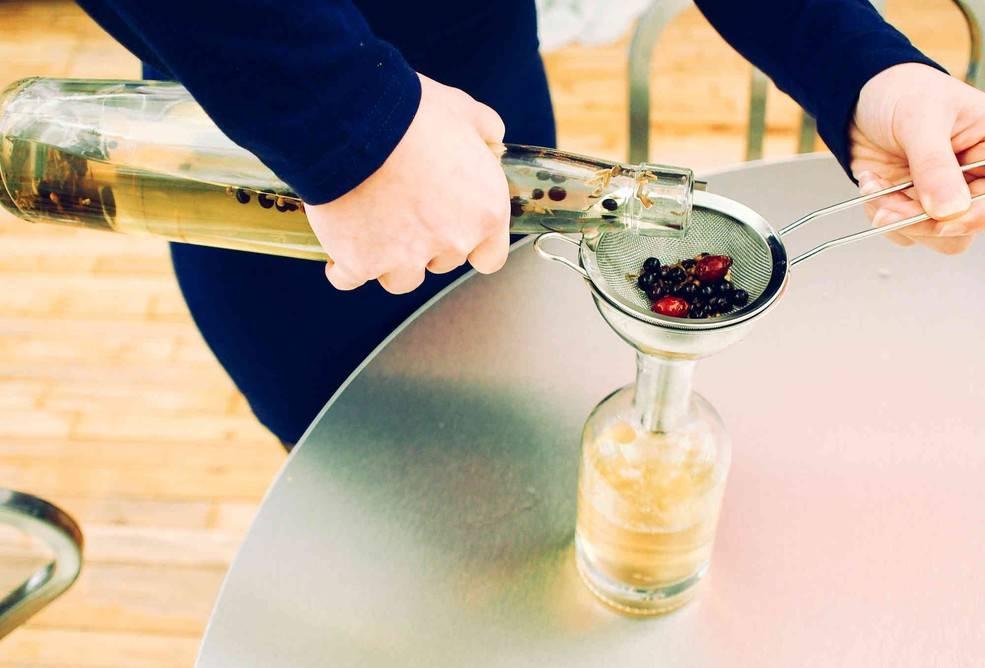 Джин-тоник: рецепты, способы приготовления в домашних условиях