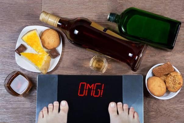 Диета при алкоголизме и алкогольном циррозе печени