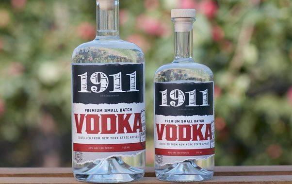 Кто придумал водку, когда изобрели и появилась, формула водки, из чего состоит и делается