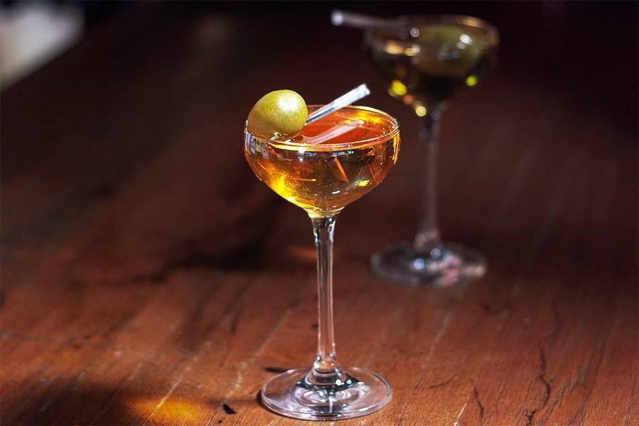 Коктейль с виски и колой — раскладываем по полочкам