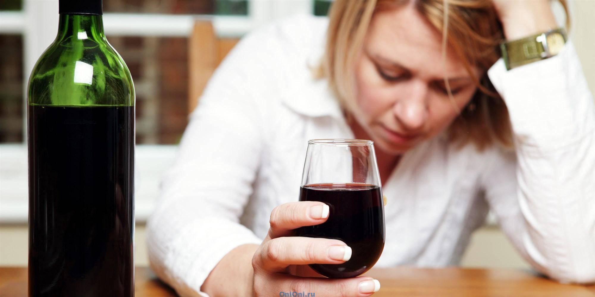 Причины алкоголизма. почему люди становятся алкоголиками?