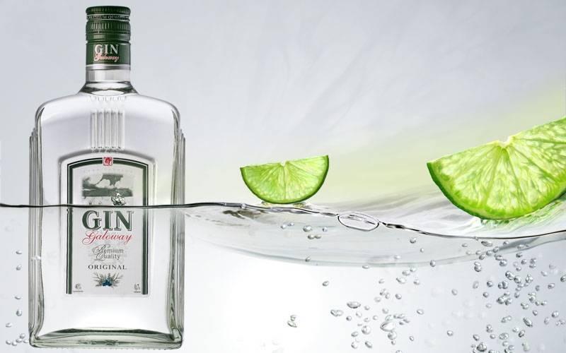 Как правильно пить джин – 6 советов как, с чем, из чего и почему