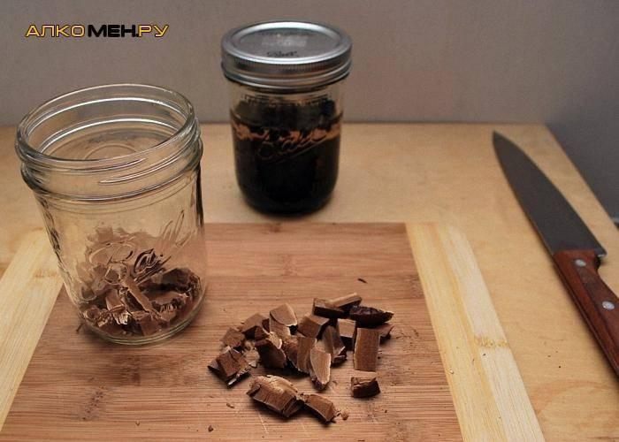 Оригинальные рецепты анисовой настойки на самогоне