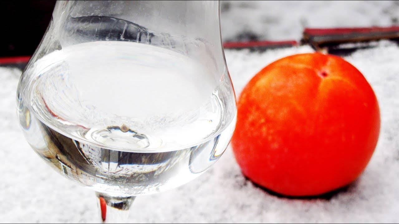 Вино из хурмы в домашних условиях популярные рецепты