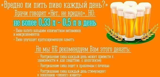 Пиво понижает давление или повышает: как влияет, можно ли пить пиво при высоком давлении