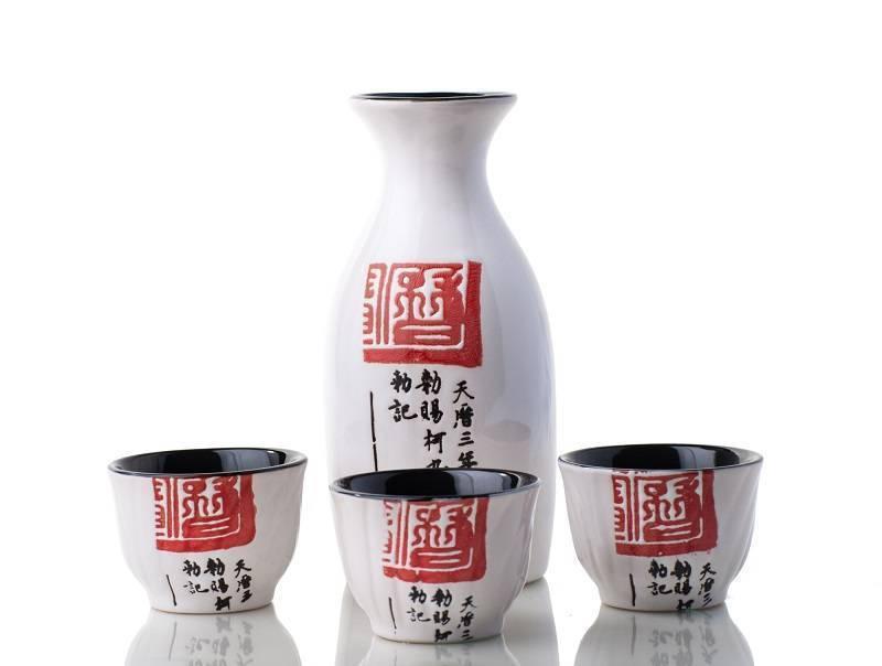 Что такое саке: сколько должно быть градусов и как правильно пить