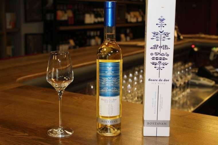 Ледяное вино (айсвайн): что нужно знать