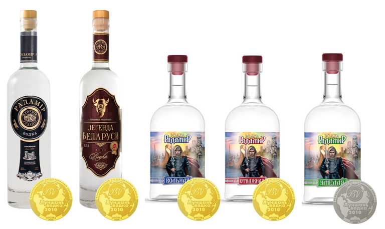 Лучшая водка: какая лучше в россии, рейтинг по цене и качеству