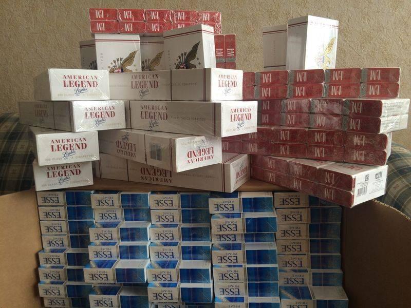 Сколько пачек сигарет в блоке и стоит ли брать табачные изделия на отдых? сколько весит пачка сигарет? в одном блоке сколько пачек.
