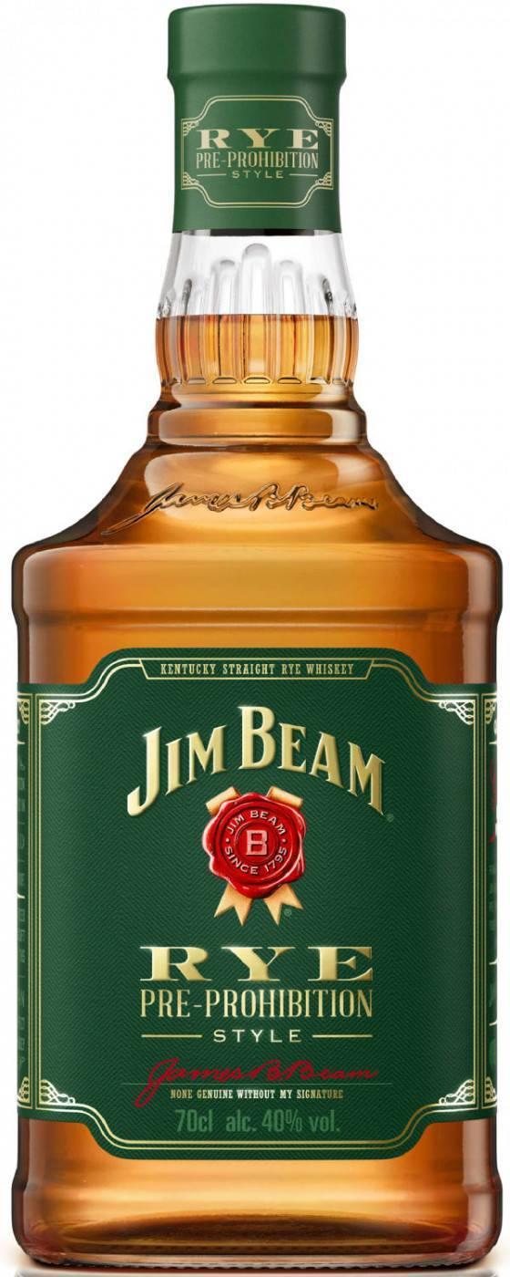 Виски jim beam devil's cut и его особенности