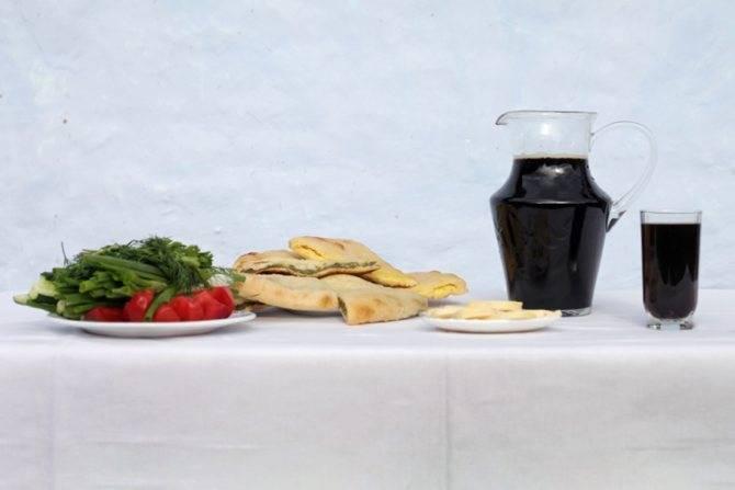 Как приготовить домашнее осетинское пиво в домашних условиях?