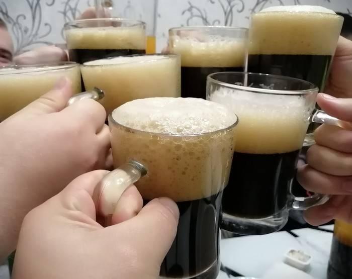 Вкус пива: словарь характеристик