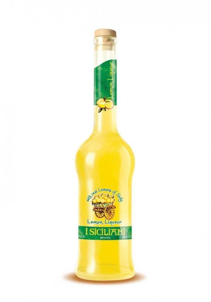 Ликер лимончелло: состав, польза и вред, как правильно пить. лучшие рецепты ликера для домашнего приготовления