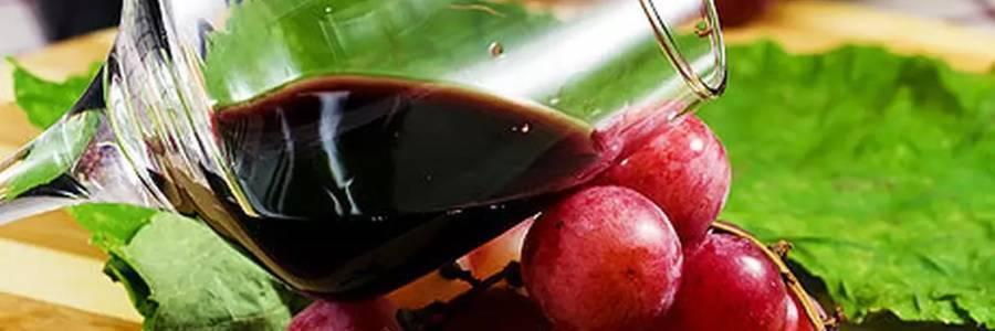 Вино из сока и спирта в домашних условиях