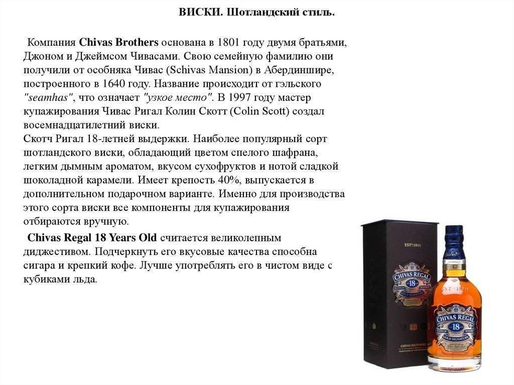 Виски / typobar.ru